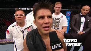 Airline Loses Henry Cejudo's Title Belt During Flight To Moscow, Cejudo Gets Belt Back