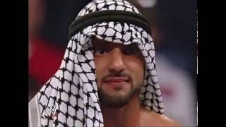 Muhammad Hassan Says He's Never Wrestling Again