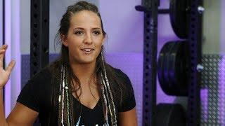 Fightful Reacts: Sarah Logan's Uncle's Tater's Farm!??! What?!
