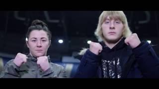 Cage Warriors 90 Quick Results: Molly McCann Becomes Flyweight Champion