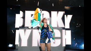 John Kavanagh Credits Becky Lynch For Being One Of A 'Handful Of People' That Have Charisma