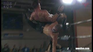 EVOLVE 97 Results: Matt Riddle, Jason Kincaid, EVOLVE Championship, Title Change, More