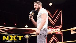 Report: Johnny Gargano And Bobby Fish Dealing With Injuries; NXT TakeOver Matches Not In Jeopardy