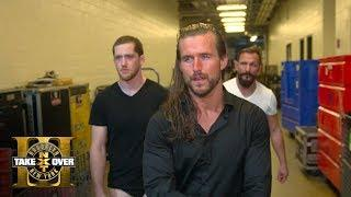 Adam Cole's New NXT Stable Has A Name