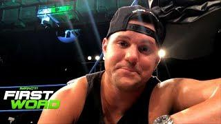 Eddie Edwards On Facing His Former Best Friend Davey Richards And How He Met His Wife Alisha