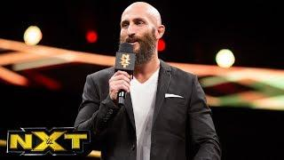 NXT Taping Spoilers From Full Sail University 7/18