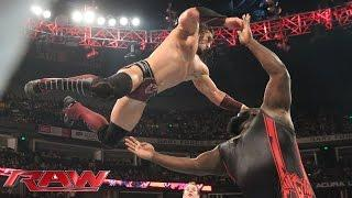 Mark Henry Helped Neville Go From Mighty Mouse To 'A F*cking Killer'