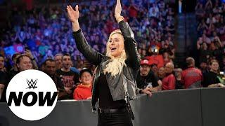 Fight Size Update: Bray Wyatt And The Shield, Chris Jericho Is Shredded, R-Truth, More