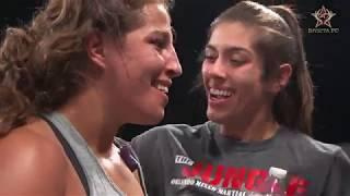 Invicta FC 32 Quick Results, New Featherweight Champion Crowned