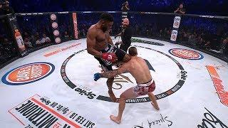 Paul Daley Says He's Done With Bellator MMA After Next Fight
