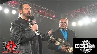 Tommy Dreamer May Retire At 50 Years Old