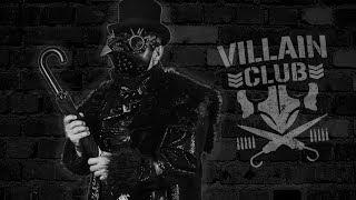 OFF-TRACK: Marty Scurll's New Umbrella Is Going To Get Somebody Arrested ... Or Shot