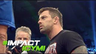 Davey Richards Leaving GFW Impact To Become A Doctor