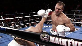 Report: Sergey Kovalev vs. Marcus Browne Set To Happen This Summer