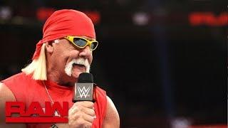 Report: WWE Bringing In Hulk Hogan & Brutus Beefcake For WrestleMania Weekend