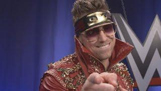 The Miz Felt Honored When Ric Flair Passed Him The Figure Four, Says Superkicks Are The New Hip Toss