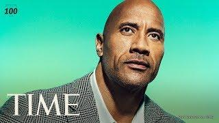 The Rock Named To TIME's '100 Most Influential People' List; Stephanie McMahon Comments
