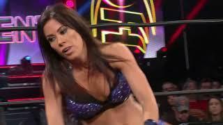 WOH Championship Tournament Round 1 Review: Madison Rayne vs Mandy Leon