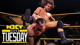 Adam Cole Wants To Prove He's The Greatest NXT Champion In 'Super Tuesday' Match With Finn Balor