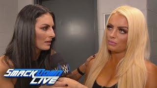 Sonya Deville And Mandy Rose To Start Against Sasha Banks And Bayley In Elimination Chamber