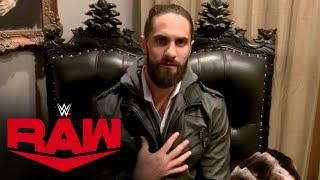 Drew McIntyre And Seth Rollins To Sign WWE Money In The Bank Contract On 4/27 Raw