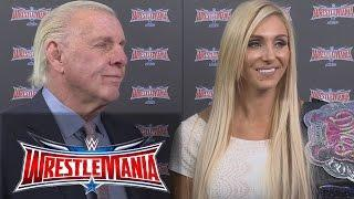 Charlotte Flair Thanks Fans For Their Well Wishes To Her Father