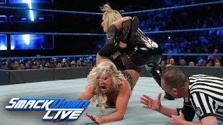 Smackdown Viewership Slightly Up From Last Week, Wins The Night On Cable
