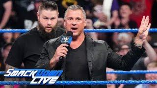 Shane McMahon To Appear On Kevin Owens Show; Kofi Responds To Orton On 8/6 WWE SmackDown