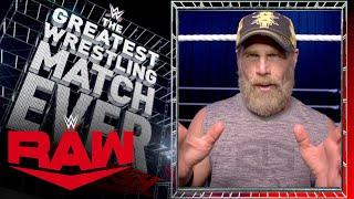 Shawn Michaels Thought Edge vs. Randy Orton At Backlash Had Already Happened Because Of Its Tagline