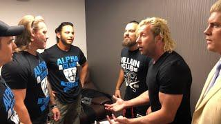 'All Over The Place'- Being The Elite Ep. 111