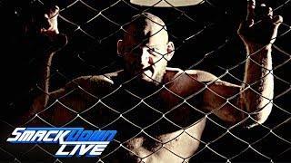 The Hardy Boyz Become WWE SmackDown Tag Team Champions; Lars Sullivan Beats Down Matt And Jeff