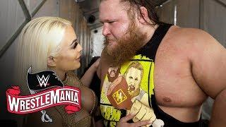 Otis Says The Only Thing Missing From His WrestleMania Moment With Mandy Rose Was The Audience