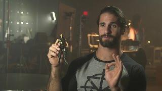 Seth Rollins Says WWE Doesn't Need Crossover Help From UFC Stars