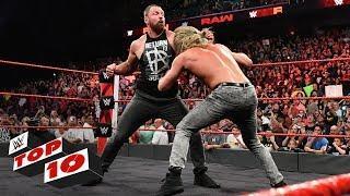 WWE Raw 8/13 Viewership For Go Home Show Prior To SummerSlam Holds, Demographic Rating Goes Up