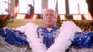 Ric Flair Files Trademark On 'The Man'