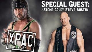 Steve Austin Talks Southpaw, Flair, BOLA, Breezango, That Cena-Reigns Promo, And How He Can't Find ROH On His TV