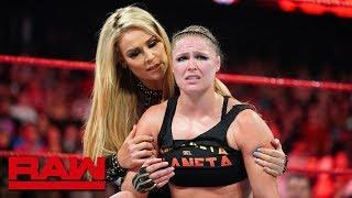 Natalya: Ronda Rousey Misses WWE, Has Unfinished Business In The Company