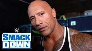 The Rock Is Happy For WWE Superstars Over Fox Deal, Calls It A Great Opportunity