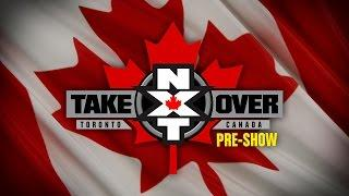 Title Changes At NXT Takeover: Toronto