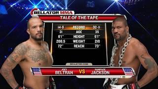 Full Fight: Rampage Jackson vs. Joey Beltran