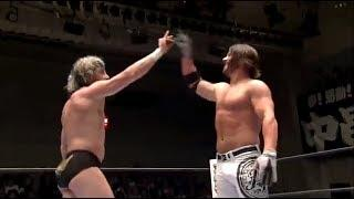 Kenny Omega & Young Bucks Recall The OC Leaving NJPW, Omega Moving To Heavyweight