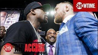 Fightful Boxing Newsletter (7/20): Mayweather-Mcgregor Tour Wrap-Up, Paul Ferreri, Robert Guerrero, Major Shifts In Rankings