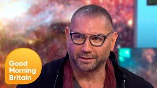 Batista: 'Would I Consider The Rock A Great Actor? F--- No'