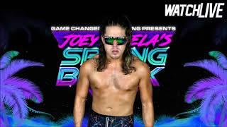 Joey Janela vs. Tom Lawlor Added To MLW War Games
