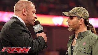 Jim Ross Talks Probability Of AJ Styles vs. Shawn Michaels, Goldberg Return