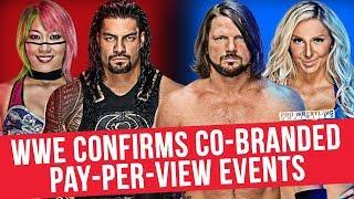 WWE Did Not Inform Their Talent That Single-Branded PPVs Would No Longer Be In Effect After WrestleMania