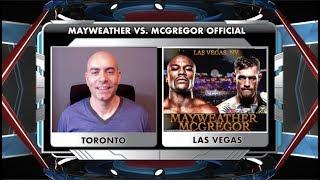 Showdown Joe: Six Angles to Mayweather vs McGregor