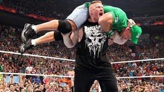 WWE Playlist: Giant Returns From WWE's Biggest Superstars!