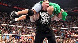 WWE Playlist: Giant Returns From WWE's Biggest Superstars!