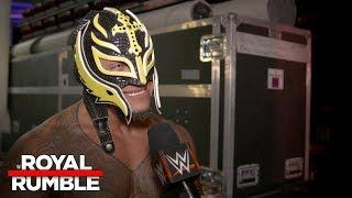 Fight Size Update: Rey Mysterio Reportedly Still In Talks With WWE, Kurt Angle Praises Ronda Rousey, Tommaso Ciampa Trolls Johnny Gargano, More